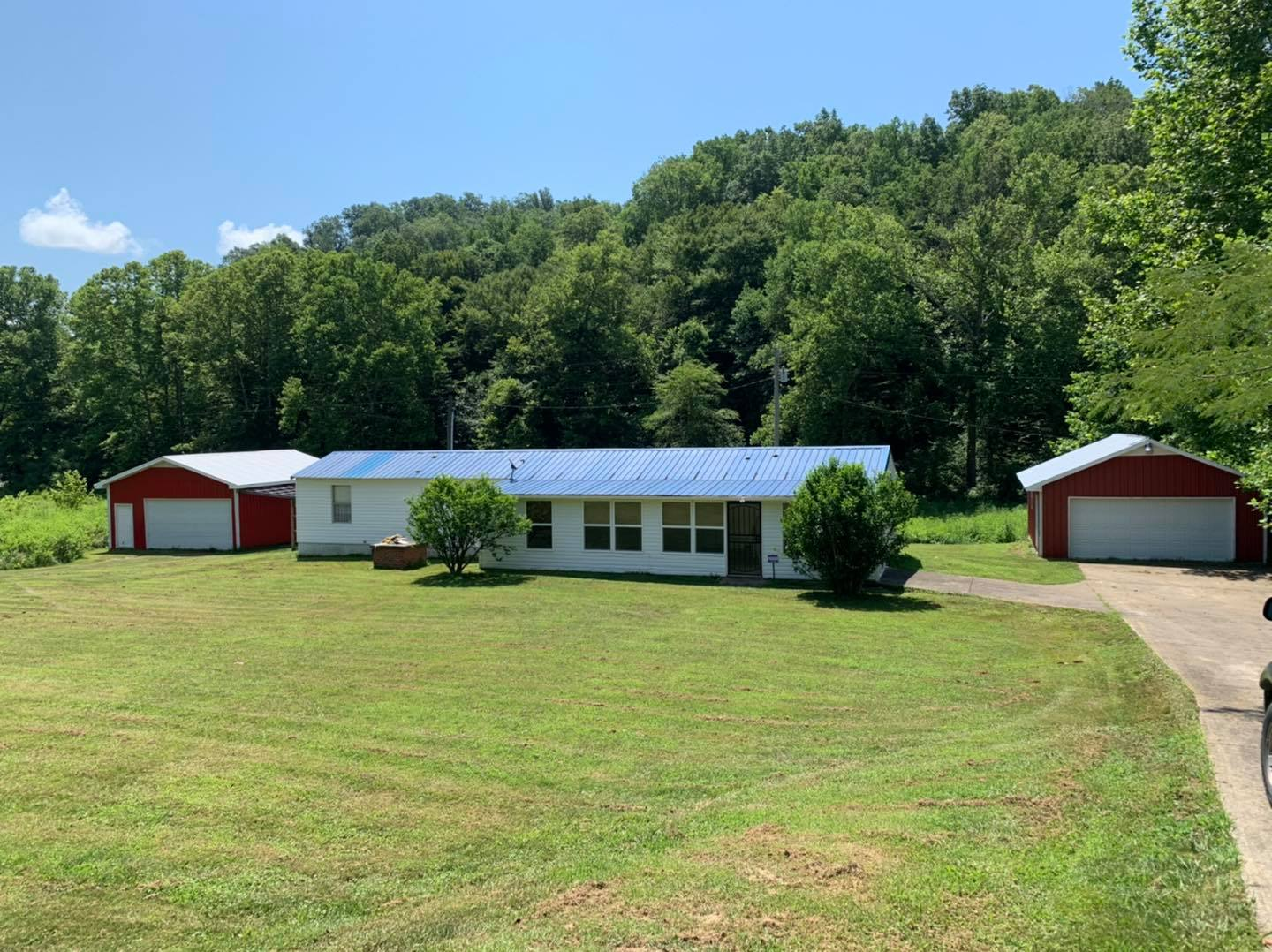 Owsley Co. – Levi Area
