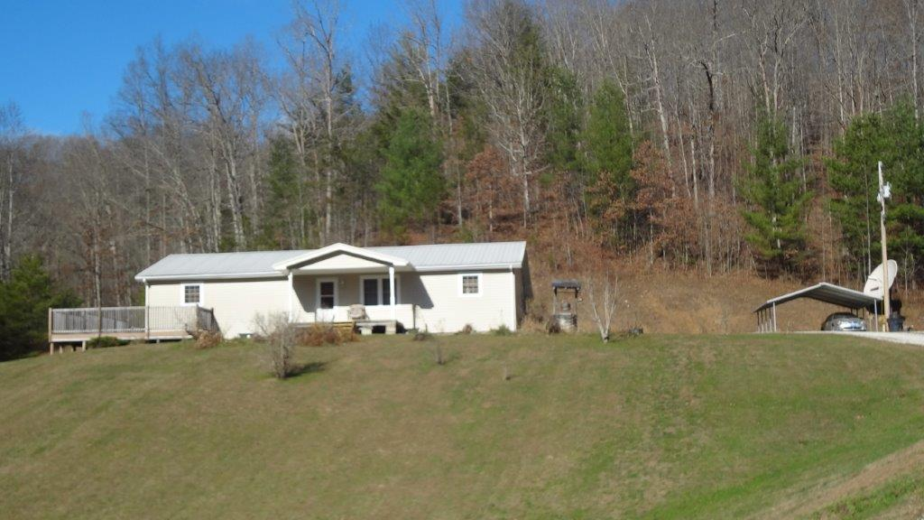 Wolfe County – Cave Branch (Bethany Area)