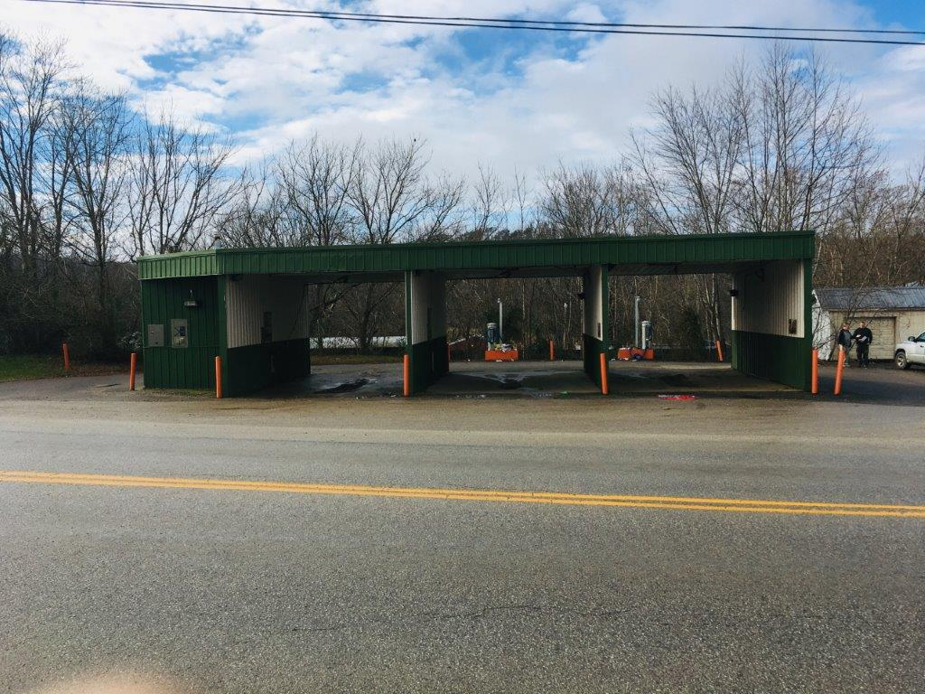 Owsley Co. – Commercial Car Wash